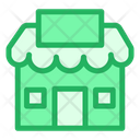 Shope Store Business Icon