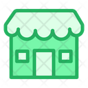 Store Business Market Icon