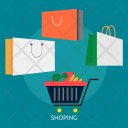 Shoping Shopping Cart Icon