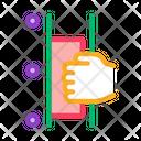 Door Refrigeration Opens Icon