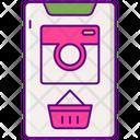 Shoppable Instagram Galleries Basket Galleries Icon