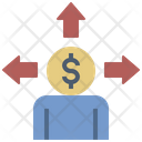 Customer Shopper Buyer Icon