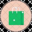 Shopper Shopping Bag Handbag Icon