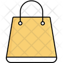 Shopper Bag Icon