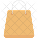 Bag Paper Bag Shopper Bag Icon