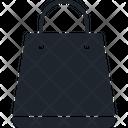 Bag Paper Bag Shopper Bag Icon