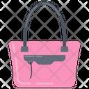 Shopper Bag Icon