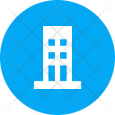 Shopping Mall Store Icon