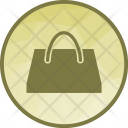 Shopping Bag Carrybag Icon