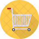 Shopping Cart E Commerce Icon