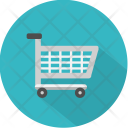 Shopping Cart Business Icon