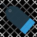 Tag Label Icon
