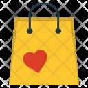 Bag Shopping Paperbag Icon