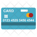 Card Master Credit Card Icon