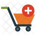 Cart Add More Icon