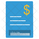 Bill Invoice Icon