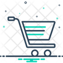 Shopping Cart Purchase Icon