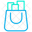 Handbag Shopping Bag Sale Icon