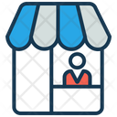 Shopping Shop Store Icon
