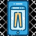 Shopping Ecommerce Cart Icon