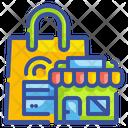Shopping Buy Marketing Icon
