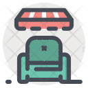 Shopping Store Retail Icon