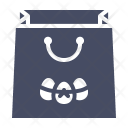 Shopping Bag Purchase Icon