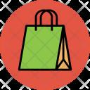 Shopping Bag Tote Icon