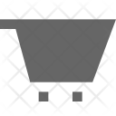 Shopping Cart Basket Icon