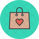 Shopping Bag Purchase Icon