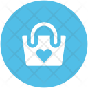 Shopping Bag Shopper Icon
