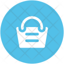 Shopping Basket Hamper Icon