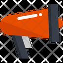 Megaphone Loudspeaker Loud Icon