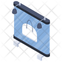 Shopping Advertisement Icon
