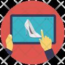 Shopping App Icon