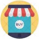 Shopping App Icon