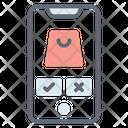 Shopping App Mobile App Online Shopping Icon
