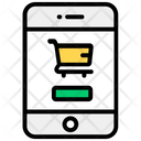 Shopping App Online Shopping Internet Shopping Icon