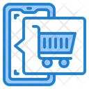Shopping App Shopping Cart Shopping Icon