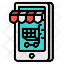 Shopping Application Icon