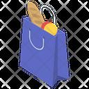 Bag Shopping Bag Grocery Bag Icon