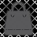 Shopping Bag Shop Icon