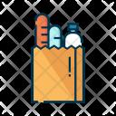 Shopping Bag Item Icon