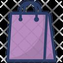 Shopping Bag Hand Bag Tote Bag Icon