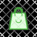 Shopping Bag Shopping Hand Bag Icon