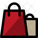 Shopping Bag Bag Bags Icon