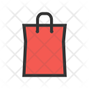 Shopping Bag Purchases Icon