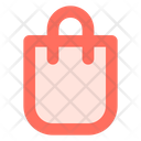 Shopping Bag Commerce Icon