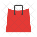 Shopping Bag Handbag Icon