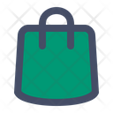 Shopping Bag Bag Ecommerce Icon